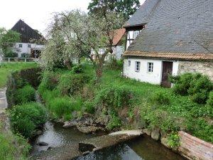 Iylle am Eckartsbach