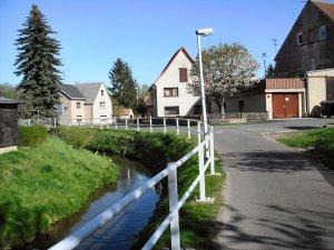 Eckartsbach Weg
