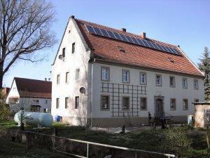 Die alte Grundschule