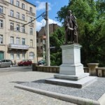 Demiani-Denkmal (der erste Bürgermeister vopn Görlitz)