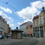 Deminaniplatz - Öffentliches Klo