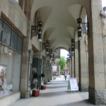 Kreuzgang Kaufhaus (Karstadt)