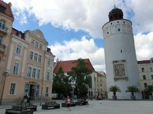 Dicker Turm - Marienplatz