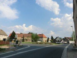 Nachmittagsstimung am Schanzberg