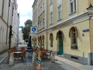 Die Schulstraße